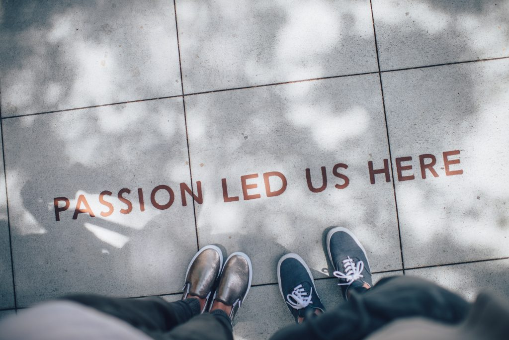 Passion Vision